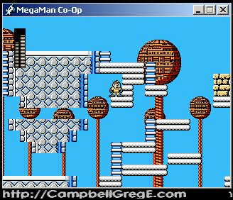 MMC: Slide-Jump 1Up