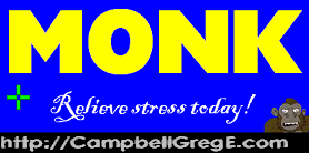 Monk: Relieve Stress Today!