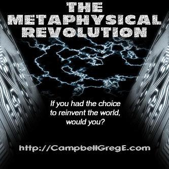 The Metaphysical Revolution Logo
