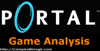 Portal Game Analysis